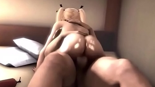 3d big tits girls being fucked hard
