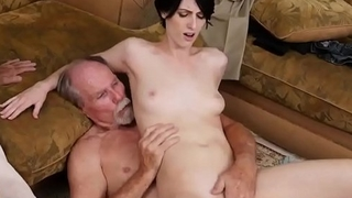 Oily milf anal Frannkie goes down the Hersey highway