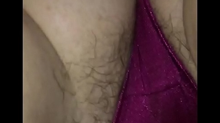 wife sleeping with hairy pussy and dirty panties