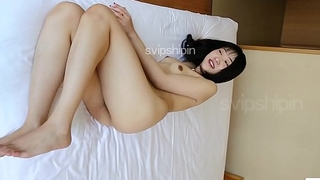 Enjoyment from Chinese Gradual Pussy